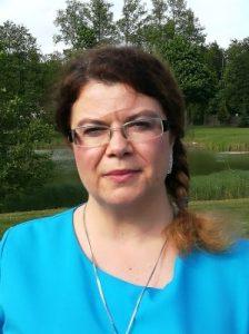 Dr Agnieszka Ruta